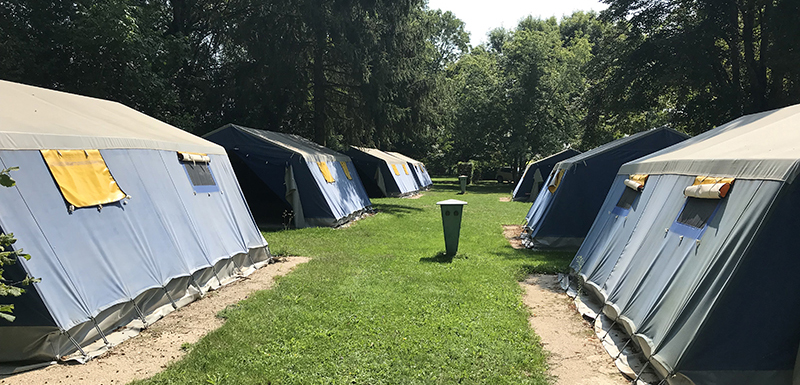 Camping Nid Du Parc Tentes Collectives (4)