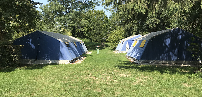 Camping Nid Du Parc Tentes Collectives (5)